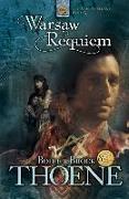Cover-Bild zu Thoene, Bodie: Warsaw Requiem