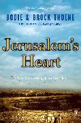 Cover-Bild zu Thoene, Bodie: Jerusalem's Heart