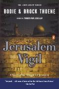Cover-Bild zu Thoene, Bodie: Jerusalem Vigil