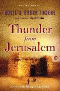 Cover-Bild zu Thoene, Bodie: Thunder from Jerusalem
