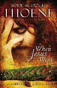 Cover-Bild zu Thoene, Bodie: When Jesus Wept