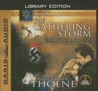 Cover-Bild zu Thoene, Bodie: The Gathering Storm (Library Edition)