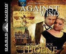 Cover-Bild zu Thoene, Brock: Against the Wind