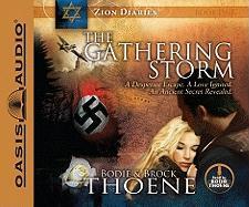 Cover-Bild zu Thoene, Bodie: The Gathering Storm