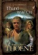 Cover-Bild zu Thoene, Bodie: Third Watch