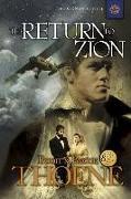 Cover-Bild zu Thoene, Bodie: The Return to Zion