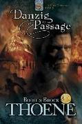 Cover-Bild zu Thoene, Bodie: Danzig Passage