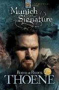 Cover-Bild zu Thoene, Bodie: Munich Signature