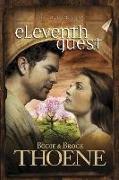 Cover-Bild zu Thoene, Bodie: Eleventh Guest