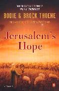 Cover-Bild zu Thoene, Brock: Jerusalem's Hope