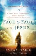 Cover-Bild zu Thoene, Bodie: Face to Face with Jesus (eBook)