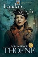 Cover-Bild zu Thoene, Bodie: London Refrain