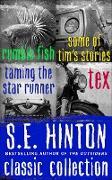 Cover-Bild zu Hinton, S. E.: S.E. Hinton Classic Collection (eBook)