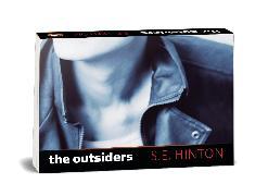 Cover-Bild zu Hinton, S. E.: Penguin Minis: The Outsiders