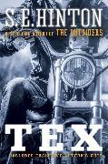 Cover-Bild zu Hinton, S. E.: Tex