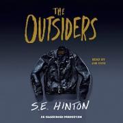 Cover-Bild zu Hinton, S. E.: The Outsiders