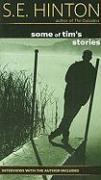 Cover-Bild zu Hinton, S. E.: Some of Tim's Stories