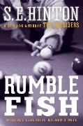 Cover-Bild zu Hinton, S. E.: Rumble Fish