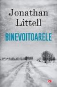 Cover-Bild zu Littell, Jonathan: Binevoitoarele (eBook)