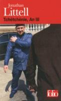 Cover-Bild zu Littell, Jonathan: Tchetchenie an 3
