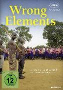 Cover-Bild zu Littell, Jonathan: Wrong Elements