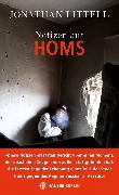 Cover-Bild zu Littell, Jonathan: Notizen aus Homs (eBook)