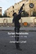 Cover-Bild zu Littell, Jonathan: Syrian Notebooks
