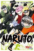Cover-Bild zu Kishimoto, Masashi: NARUTO Massiv 11