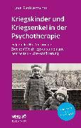 Cover-Bild zu Reddemann, Luise: Kriegskinder und Kriegsenkel in der Psychotherapie (eBook)