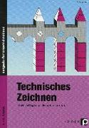 Cover-Bild zu Technisches Zeichnen von Aigner, Alfred