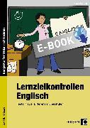 Cover-Bild zu Lernzielkontrollen Englisch (eBook) von Steyer, Claudine