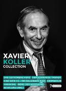 Cover-Bild zu Xavier Koller (Reg.): Xavier Koller Collection