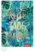 Cover-Bild zu Groh Kreativteam (Hrsg.): Reisetagebuch (Tropical Feeling)