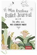 Cover-Bild zu Groh Kreativteam (Hrsg.): Mein kreatives Bullet Journal