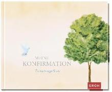 Cover-Bild zu Groh Kreativteam (Hrsg.): Meine Konfirmation