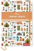 Cover-Bild zu Groh Kreativteam (Hrsg.): Mein Camping-Logbuch