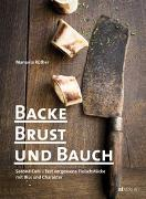 Cover-Bild zu Rüther, Manuela: Backe, Brust und Bauch