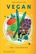 Cover-Bild zu Jury, Jean-Christian: Vegan: The Cookbook