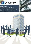 Cover-Bild zu Nibel, Hildegard: Reanimation der Arbeitsmotivation (eBook)