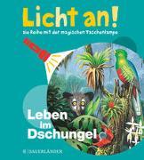 Cover-Bild zu Leben im Dschungel