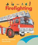 Cover-Bild zu Moignot, Daniel (Illustr.): Firefighting