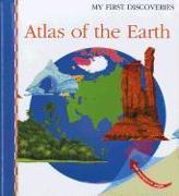 Cover-Bild zu Moignot, Daniel: Atlas of the Earth