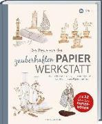 Cover-Bild zu LV.Buch (Hrsg.): Das Beste aus der zauberhaften Papierwerkstatt