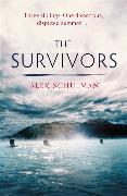 Cover-Bild zu Schulman, Alex: The Survivors