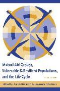 Cover-Bild zu Gitterman, Alex (Hrsg.): Mutual Aid Groups, Vulnerable and Resilient Populations, and the Life Cycle (eBook)
