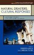 Cover-Bild zu Mauch, Christof (Hrsg.): Natural Disasters, Cultural Responses