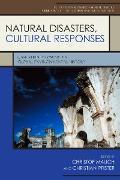 Cover-Bild zu Pfister, Christian (Hrsg.): Natural Disasters, Cultural Responses (eBook)