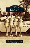 Cover-Bild zu Sabella, Kaysie L.: KERMIT