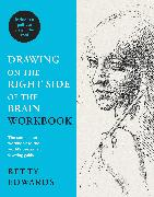 Cover-Bild zu Edwards, Betty: Drawing on the Right Side of the Brain Workbook