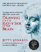 Cover-Bild zu Edwards, Betty: Drawing on the Right Side of the Brain